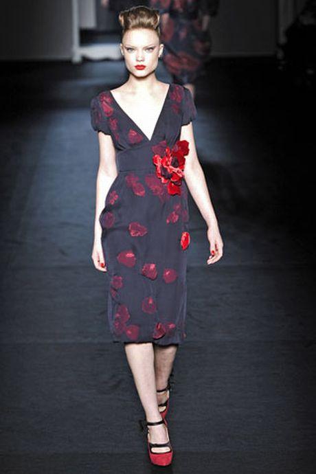 17 лучших моделей строгих платьев