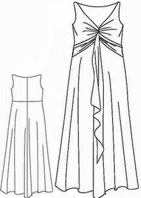 Вечернее платье для полных женщин