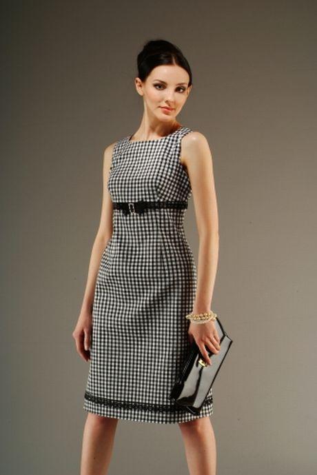 Модный портал. Платье-футляр, выкройка - Все о моде
