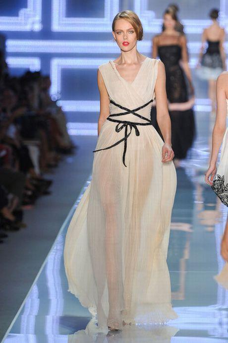 Диор шифоновые платья