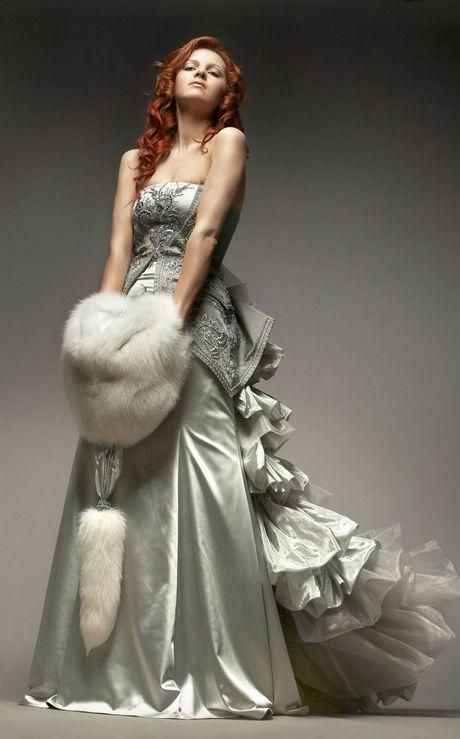 Wedding Saloon :: Купить ткань для свадебного платья в Москве