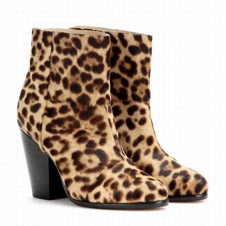 Какая модная обувь весна 2015 будет в