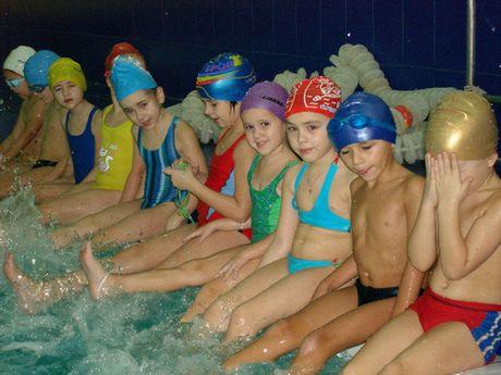 Виды спорта и характер ребенка