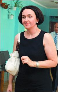 Уроженка Новосибирска - одна из богатейших женщин